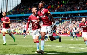 Aston Villa eyeing transfer reunion with Chelsea's Tammy Abraham