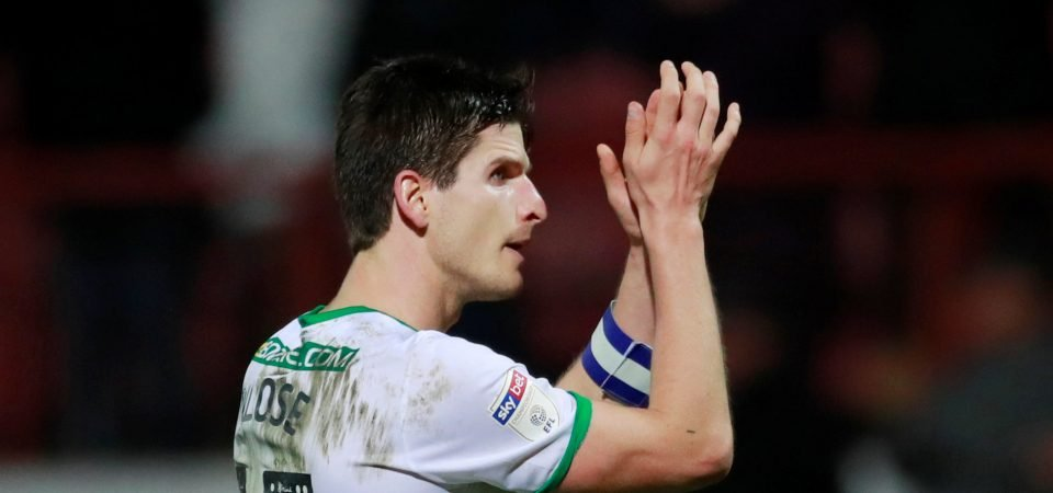 Norwich Supporters Delighted as Timm Klose Signs New Three-Year Deal