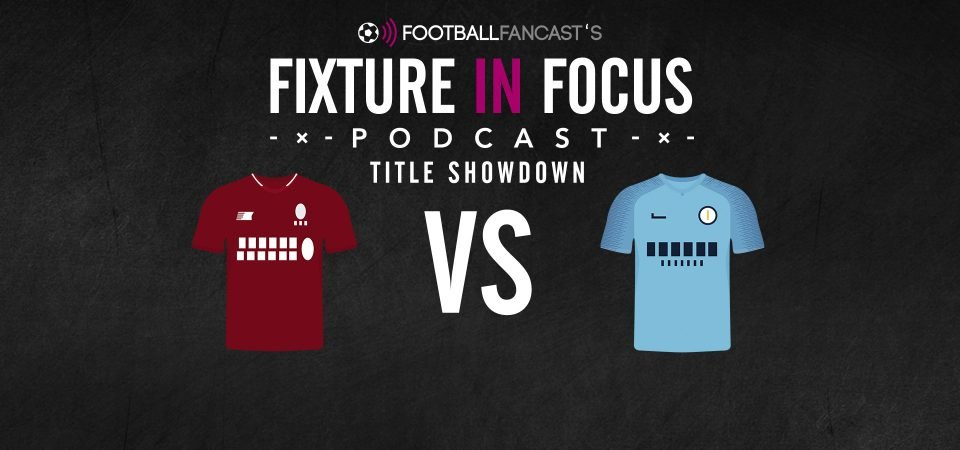 Fixture In Focus Podcast - Title Showdown