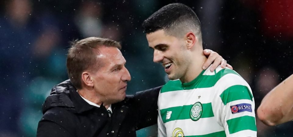 Leicester signing Tom Rogic could hinder Harvey Barnes' development