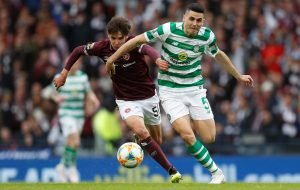 Celtic fans hated Rogic's performance during Scottish Cup final