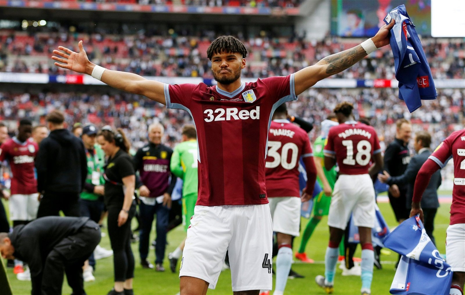 Tyrone Mings Aston Villa e1559225248988 - Aston Villa could go straight back down if they fail to address three problem areas - opinion