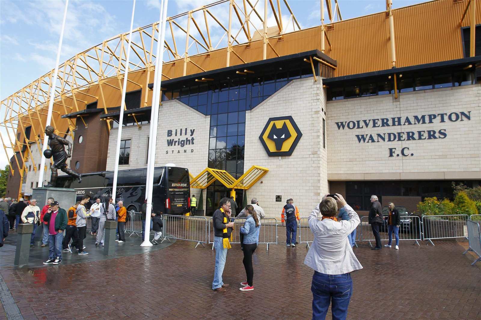 Wolves Molineux - Gap plugged? Risky signing? – Ranking Wolves' incoming transfers so far