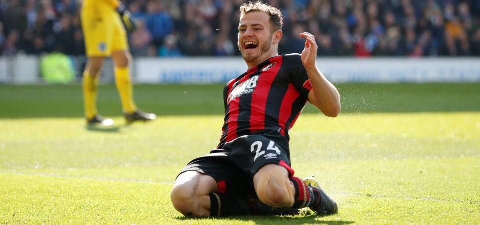 The Verdict: Would Liverpool be making a good move with a swoop for Ryan Fraser?