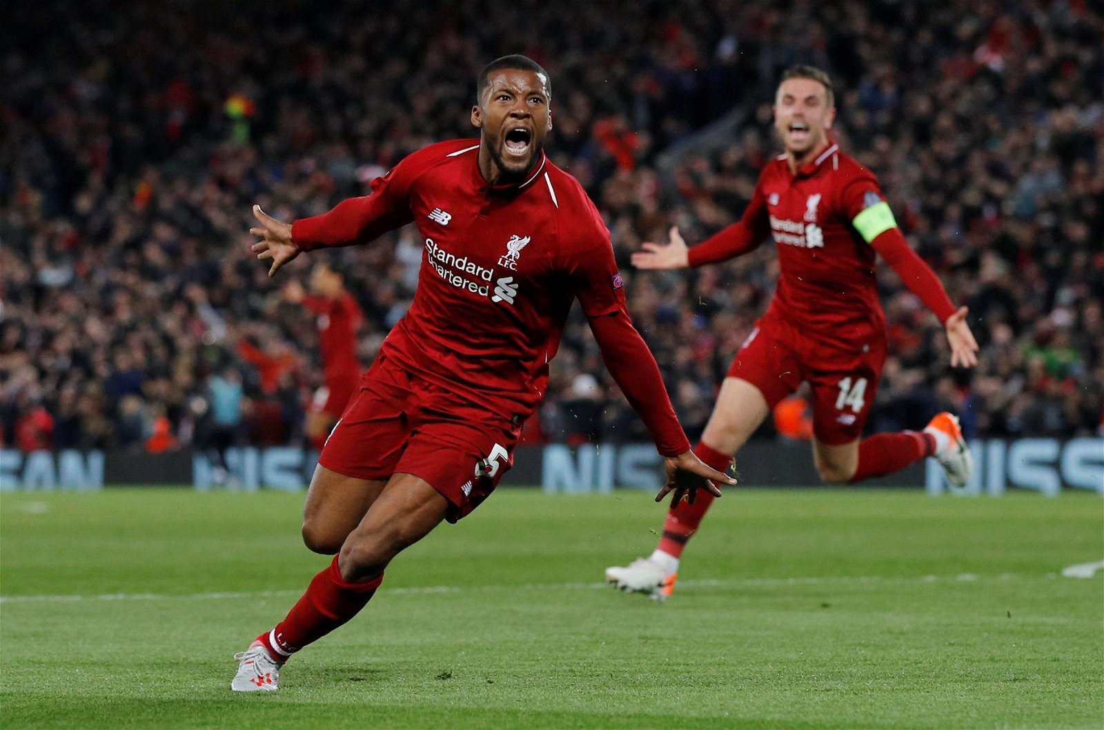 gini - So tough: This could be Klopp's biggest selection dilemma for Champions League final - opinion