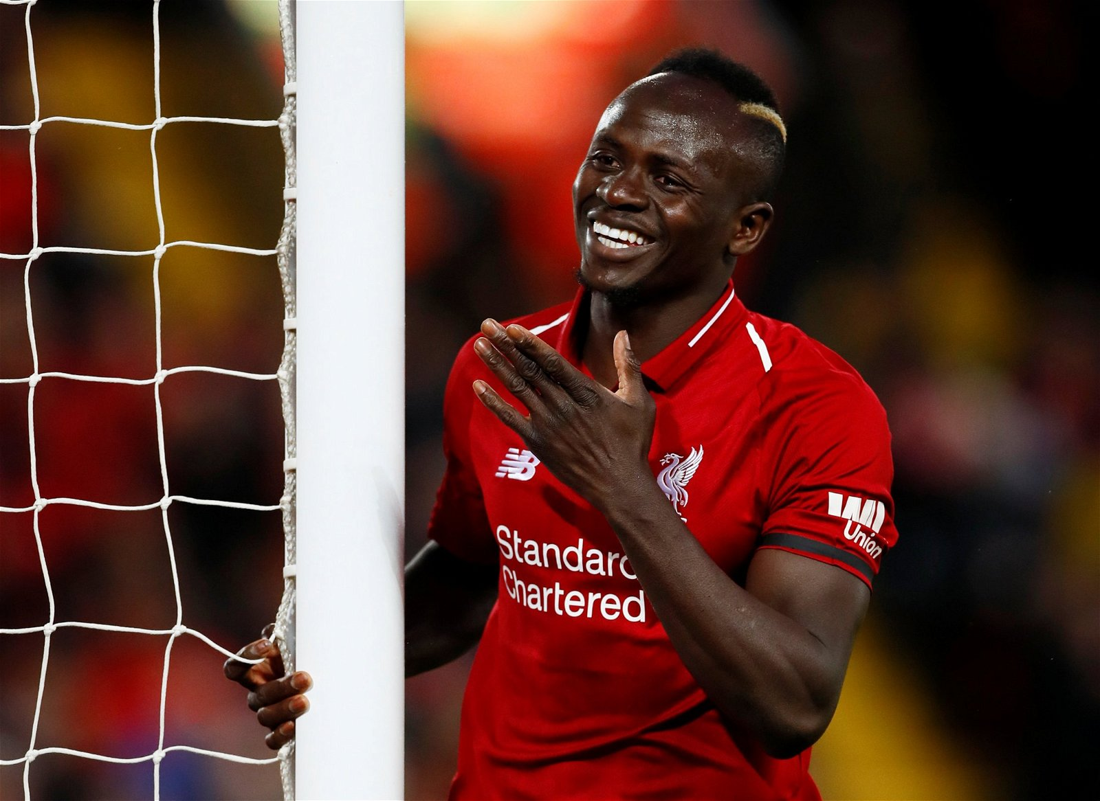 """mane - """"A big role"""" - The crucial influence which lured Wijnaldum, Mane, Alisson & Fabinho to Anfield"""