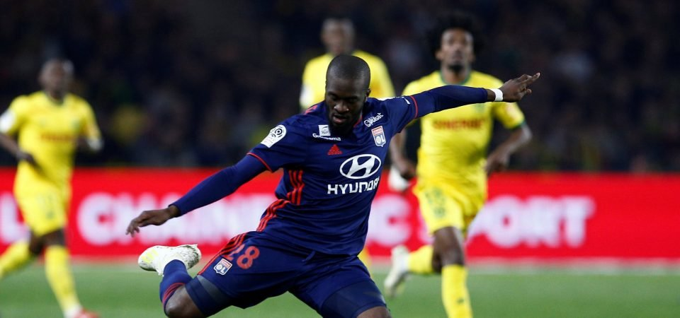 Tottenham must act fast to sign Ndombele after Aulas comments