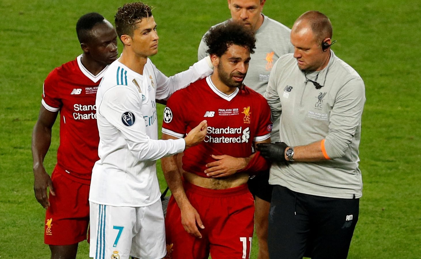 salah lfc final e1559314380651 - Sissoko v Henderson, semi-final heroes: How the Champions League final could be decided
