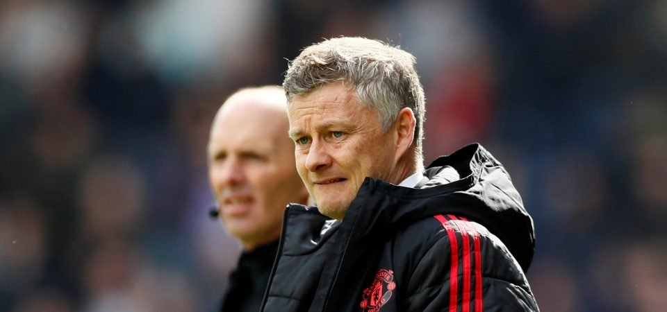 How Solskjaer's luck has run out as Manchester United boss