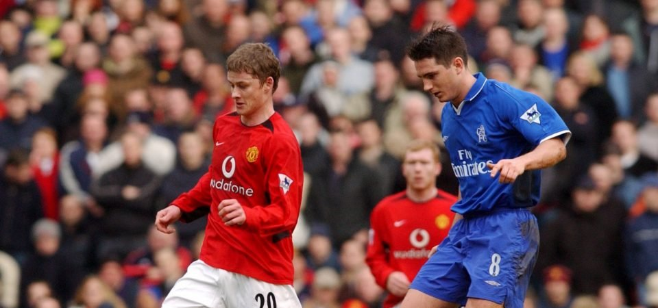 Appointments of Lampard and Solskjaer naively driven by a nostalgic past