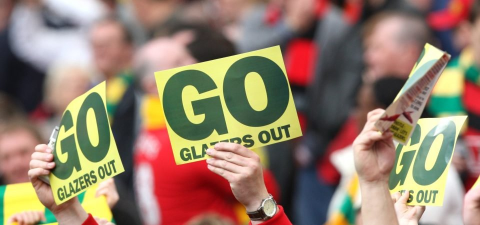 Why Manchester United's #GlazersOut campaign is doomed to fail