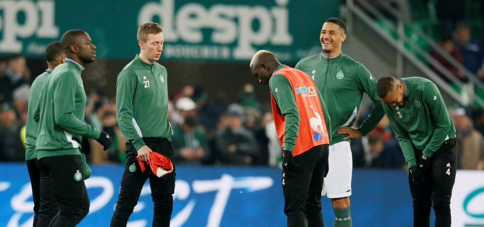 Two reasons why loaning William Saliba back to Saint-Etienne is a good move for Arsenal