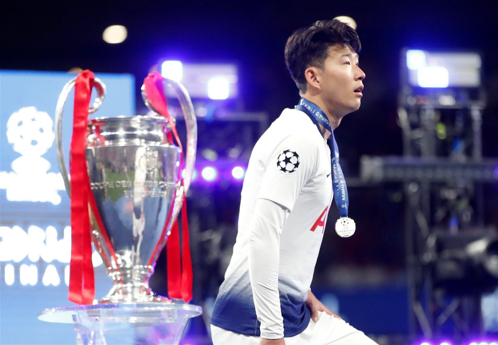 Spurs have to follow Liverpool's example after Champions League final defeat