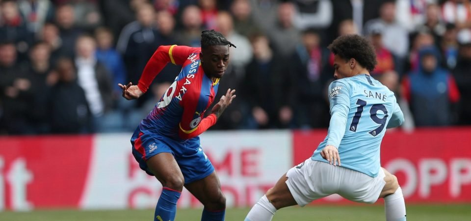 Transfer Focus: Crystal Palace need to be careful as they set Aaron Wan-Bissaka figure
