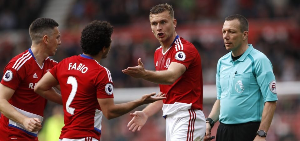 Should Aston Villa swoop for Ben Gibson?