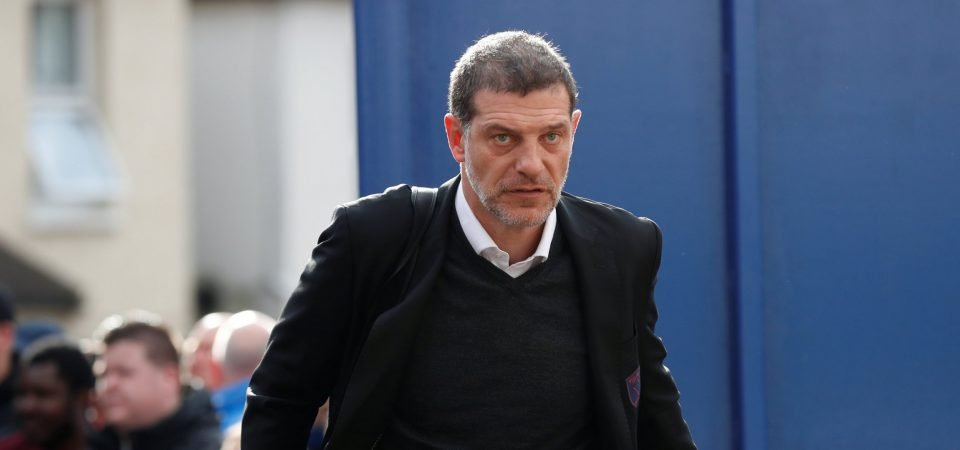 Predicted XI: How West Brom could line up if Slaven Bilic is appointed