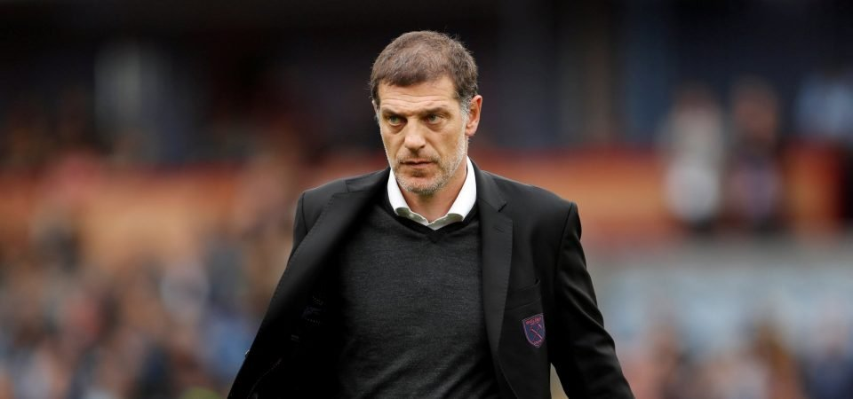 Potential appointment of Slaven Bilic wouldn't be worth the wait for West Brom