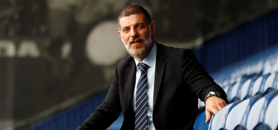 West Brom's academy issue can be put to bed by Slaven Bilic following midweek comments