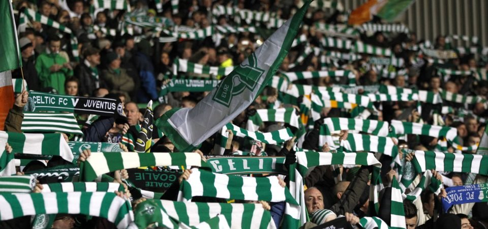 Celtic fans loved Ewan Henderson's performance against Rennes
