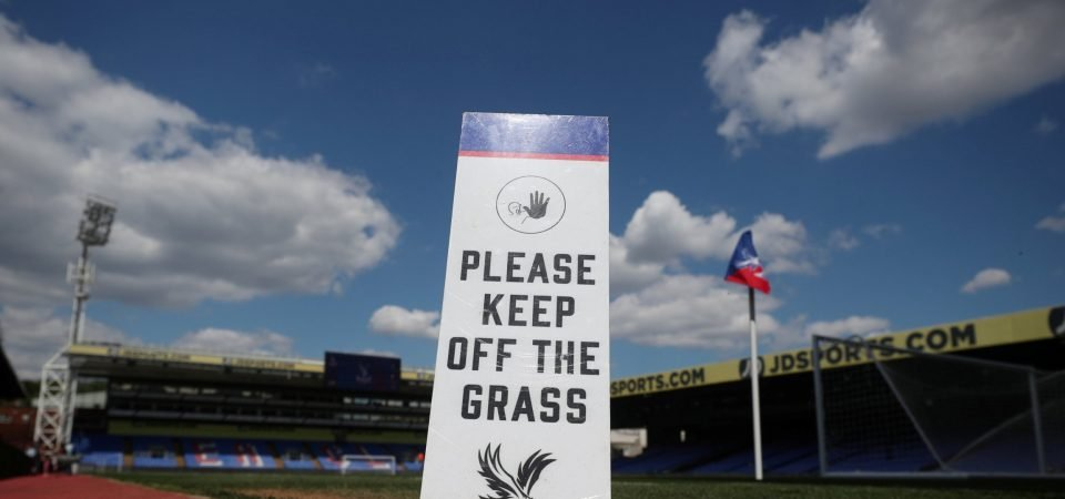 Crystal Palace fans on Twitter share their happy memories of historic club outing