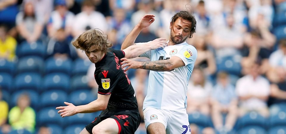 The Verdict: Would Bradley Dack be a good signing for Aston Villa?