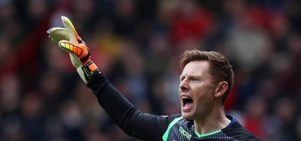 West Ham complete signing of Millwall goalkeeper Martin