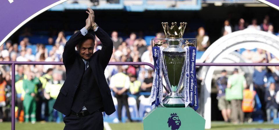 Pundit View: Sky Sports' Dennis Wise on next Chelsea manager
