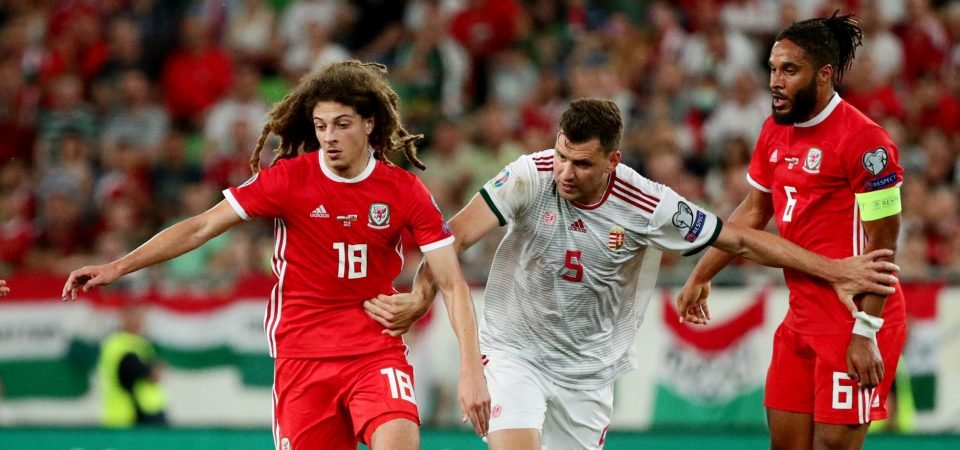 Transfer Focus: Ethan Ampadu would add good squad depth to Aston Villa on a budget