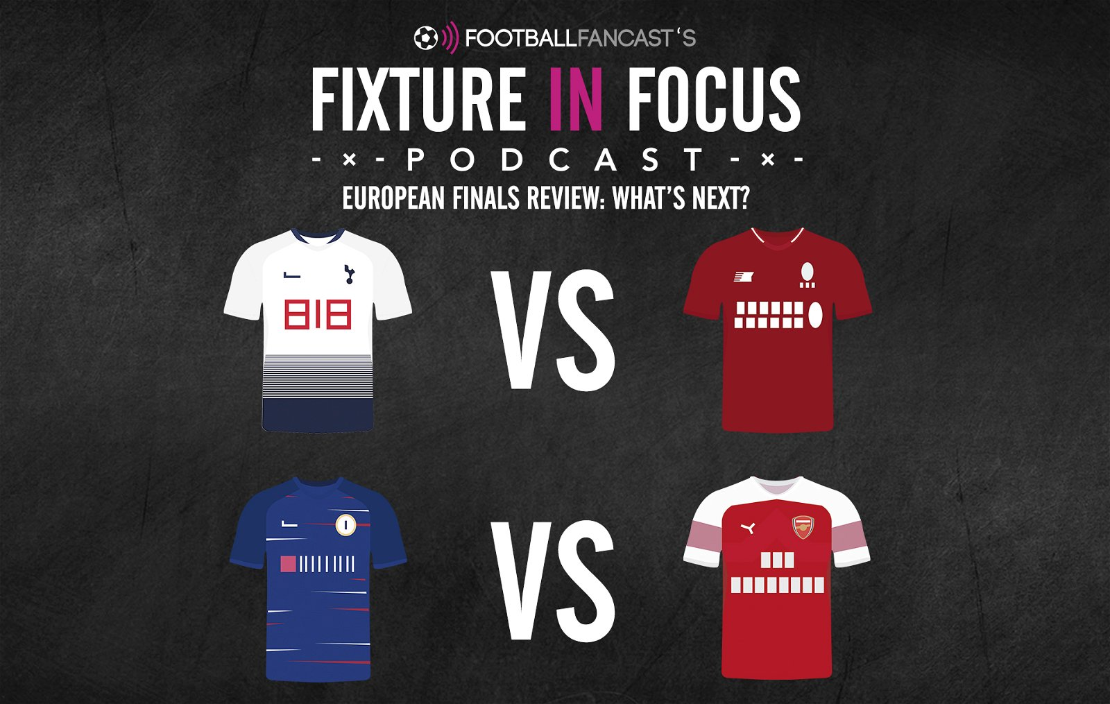 Fixture in Focus Podcast - European Finals Review: What's Next?