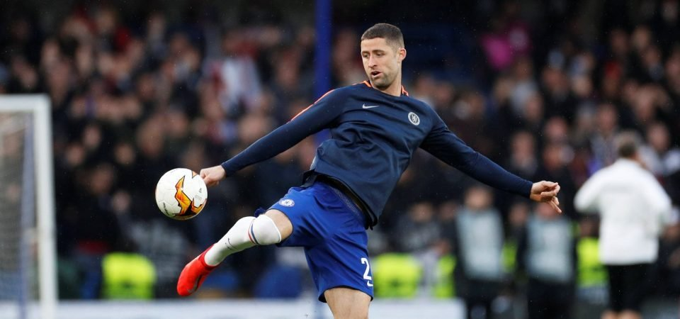 Aston Villa must focus on Cahill rather than Mings this summer
