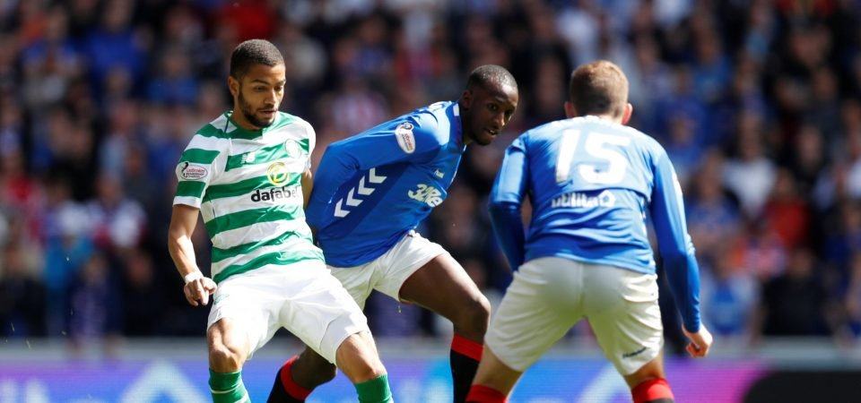 Steven Gerrard's personal touch can bring Glen Kamara's game to the next level