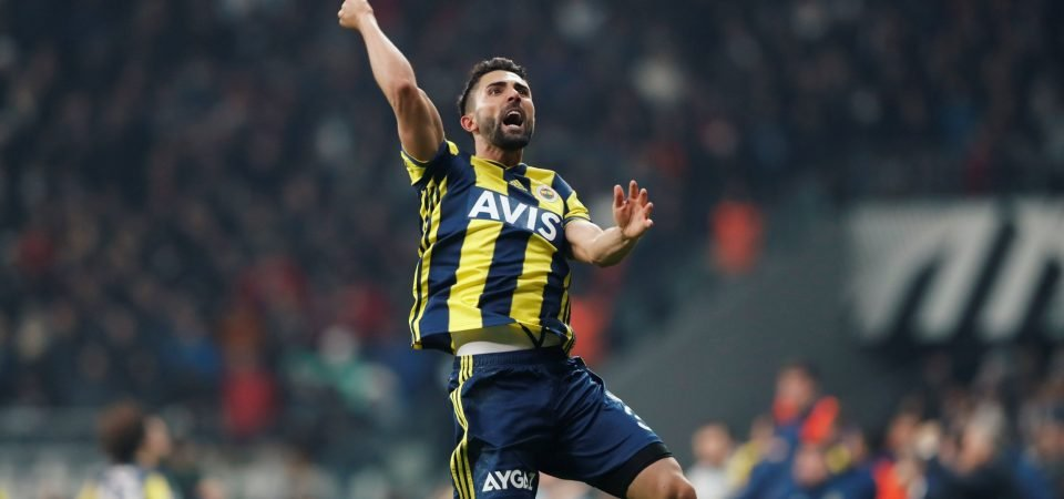 Transfer In Numbers: Hasan Ali Kaldirim to West Ham United