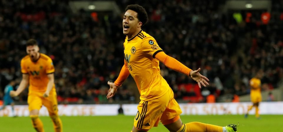 The Chalkboard: Three areas Helder Costa has to improve in to revive career