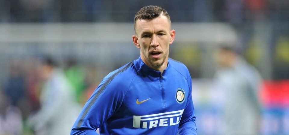 The Verdict: Would Ivan Perisic be a good signing for Leicester?