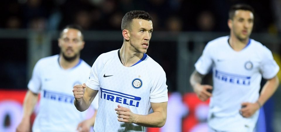 Landing Perisic would go against one of Leicester's key philosophies