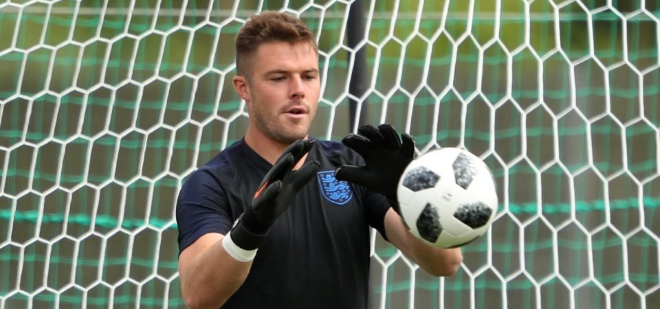 Top keeper: Aston Villa fans react to Jack Butland speculation