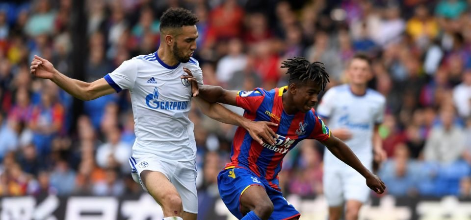 Transfer Focus: Arsenal still odds-on to sign Wilfried Zaha from Crystal Palace