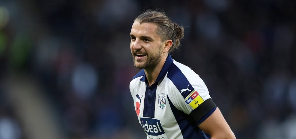 Better than Perez: West Ham fans want Jay Rodriguez to join this summer