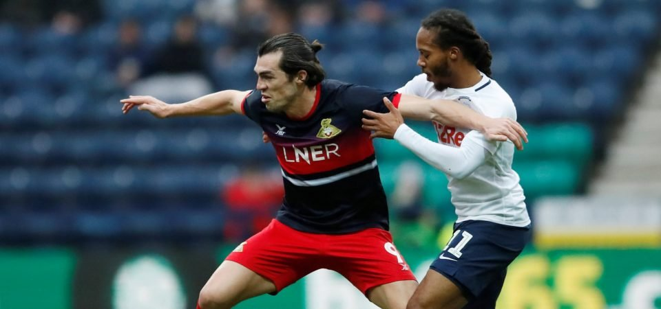 QPR fans react to reported interest in John Marquis