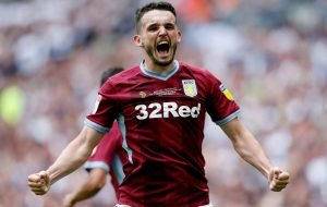 Aston Villa's Jack Grealish digs up an embarrassing John McGinn tweet
