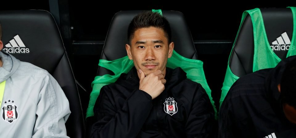 Can West Brom convince Shinji Kagawa to join them this summer?