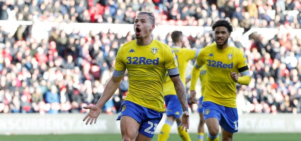 Leeds Transfer Roundup: Anita news, Phillips wants big contract, Blow in Kent pursuit