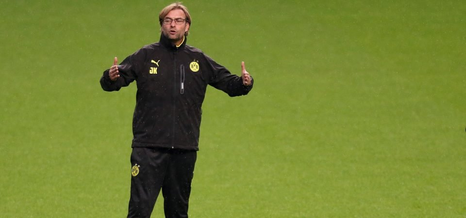 Comparing Jurgen Klopp's time at Liverpool with his spells at Dortmund and Mainz