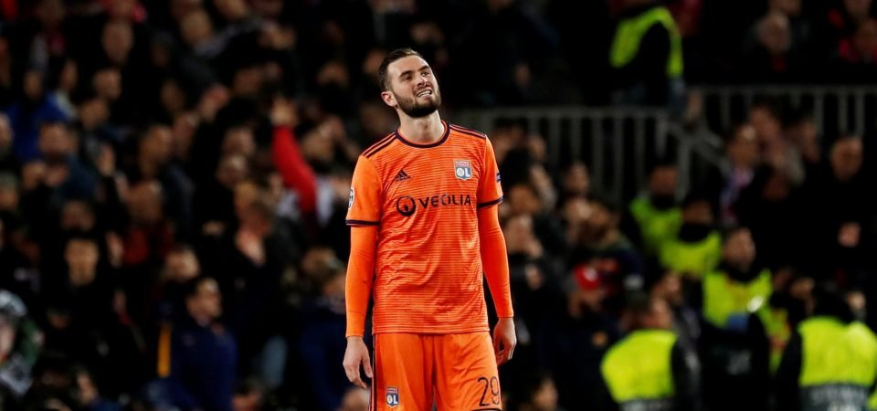 Tousart's defensive attributes can benefit Wolves if he signs