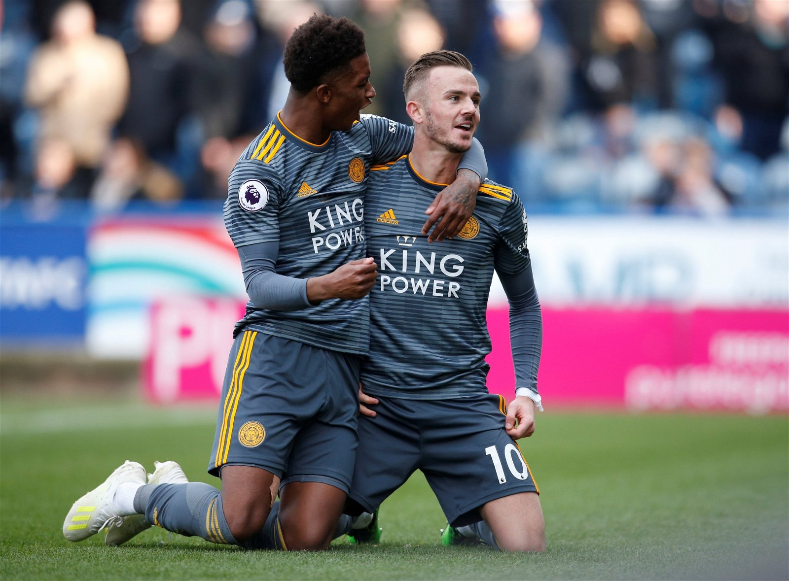 Maddison and Gray - [Roundup] PL trio being monitored, Spurs scouting mission, Defender happy to stay