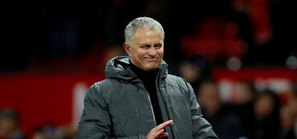 Man United bringing back Mourinho won't solve anything, according to ESPN pundit