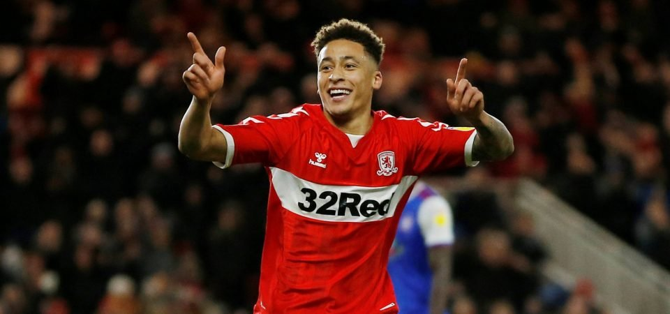 Aston Villa can set themselves up for future success by signing Marcus Tavernier