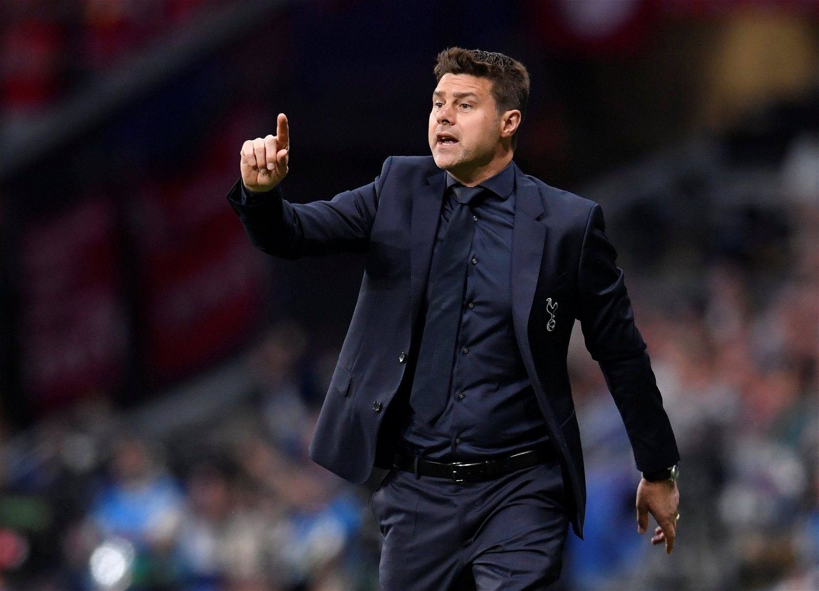 talkSPORT pundit may have nailed it with shocking take on Spurs boss Pochettino - opinion | FootballFanCast.com