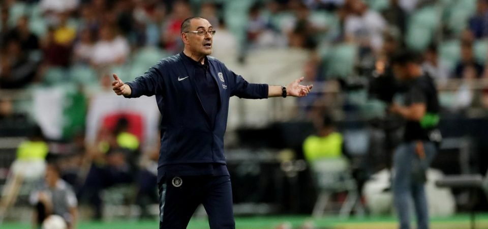 Opinion: Chelsea right to be letting Maurizio Sarri go as veteran gaffer nears Juventus job