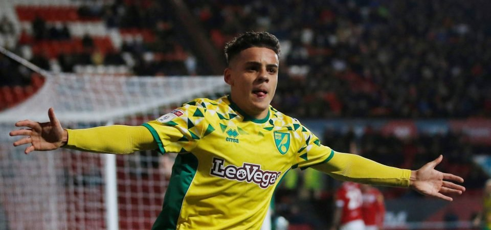 Crystal Palace fans unhappy with £10m bid for Wan-Bissaka replacement